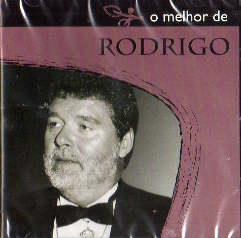 O Melhor de Rodrigo