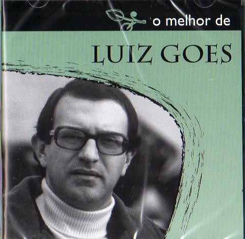 O Melhor de Luiz Goes