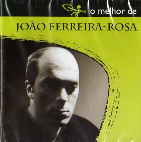 O Melhor de João Ferreira Rosa