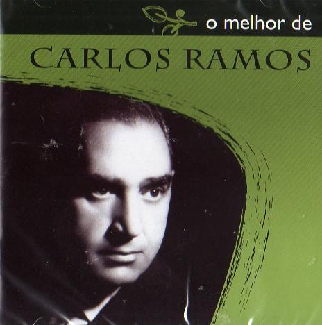 O Melhor de Carlos Ramos