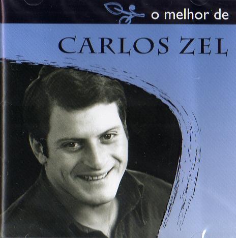 O Melhor de Carlos Zel