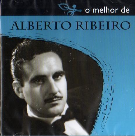 O Melhor de Alberto Ribeiro