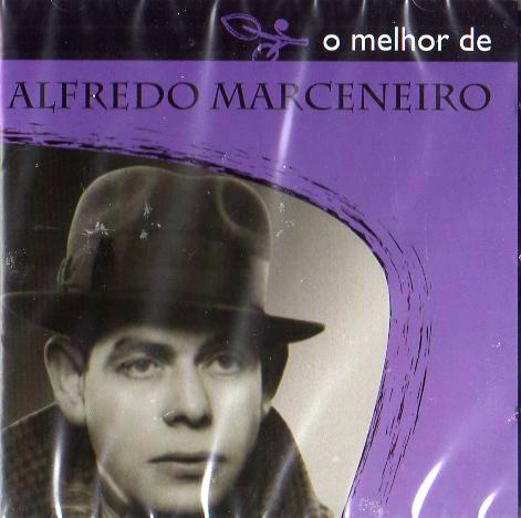 O Melhor de Alfredo Marceneiro