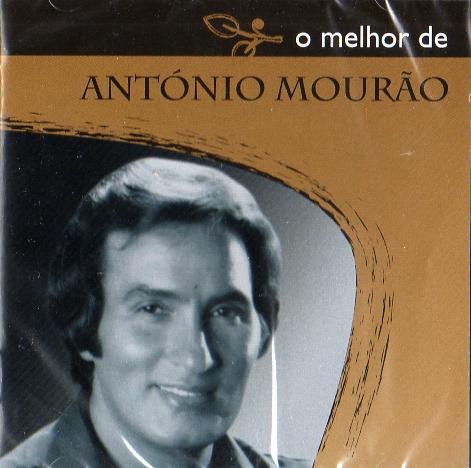 O Melhor de António Mourão