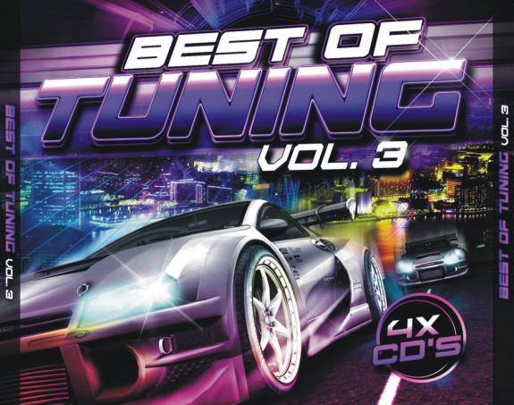 Best of tuning vol. 3