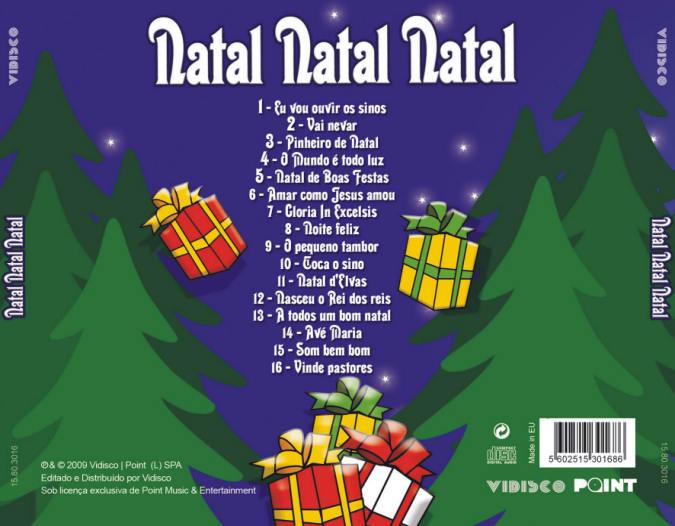 Natal, Natal, Natal