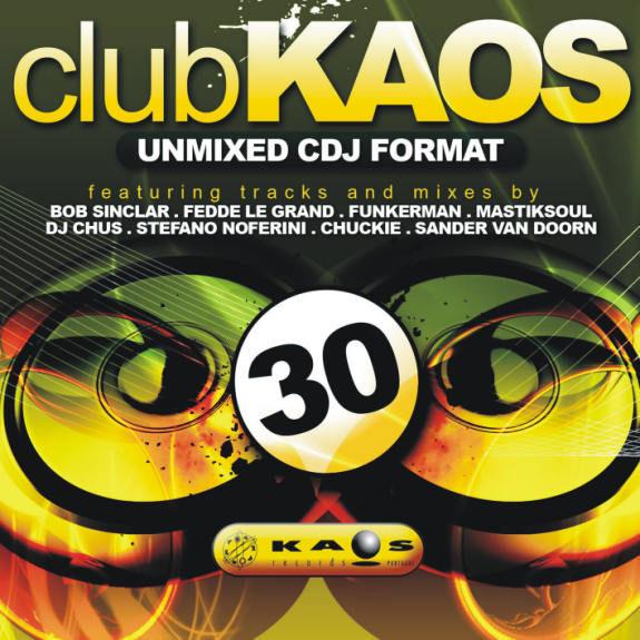 Club Kaos 30