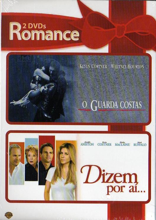 Romance 2 dvds