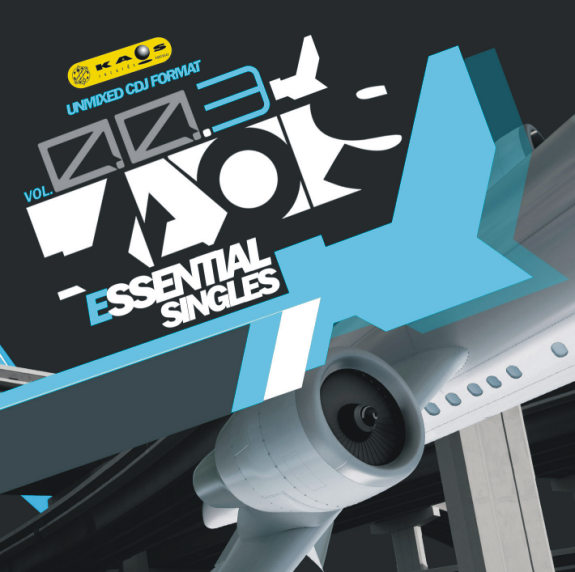 Kaos Essential singles Vol. 3