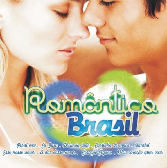 Romântico Brasil