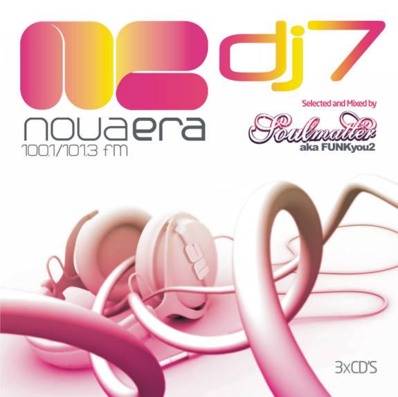 Nova Era DJ 7