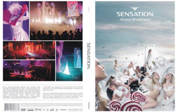 Sensation - Wicked wonderland