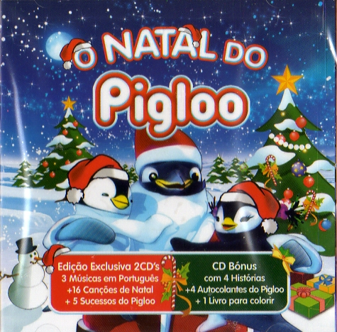 O Natal do Pigloo