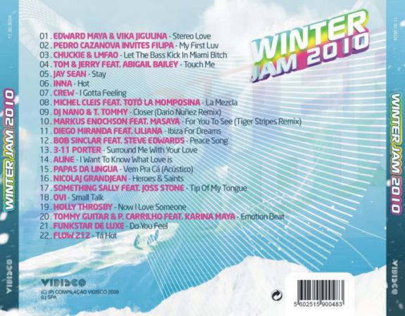 Winter Jam 2010