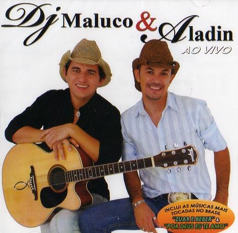 DJ Maluco & Aladin - Ao vivo