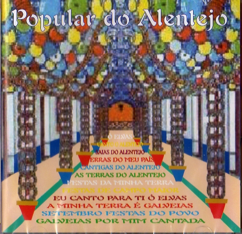 Popular do Alentejo