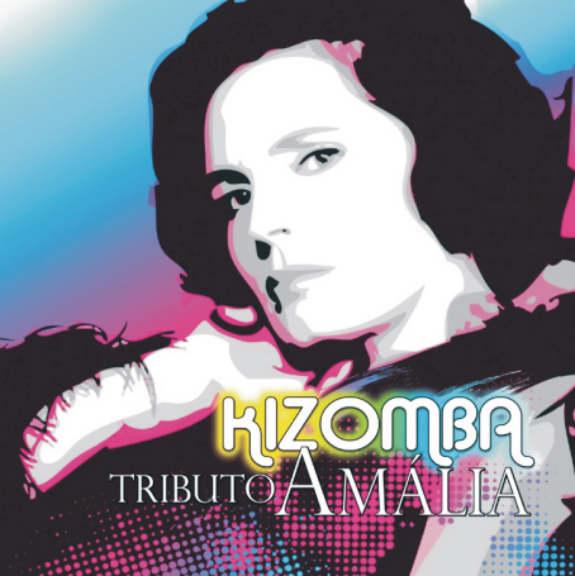 Kizomba - Tributo a Amália