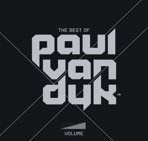 Volume - The best of