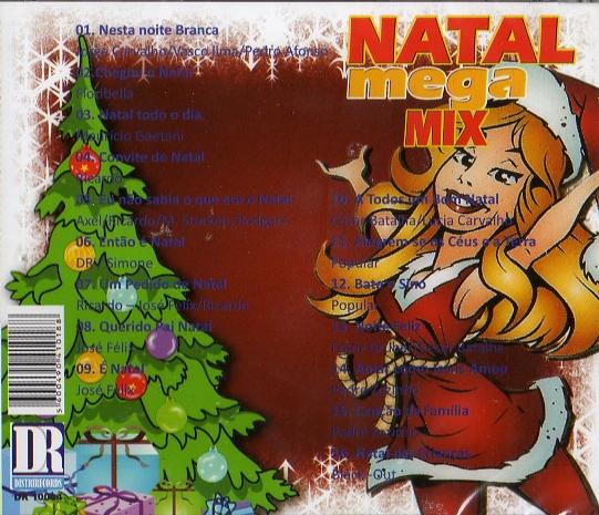 Natal Mega Mix