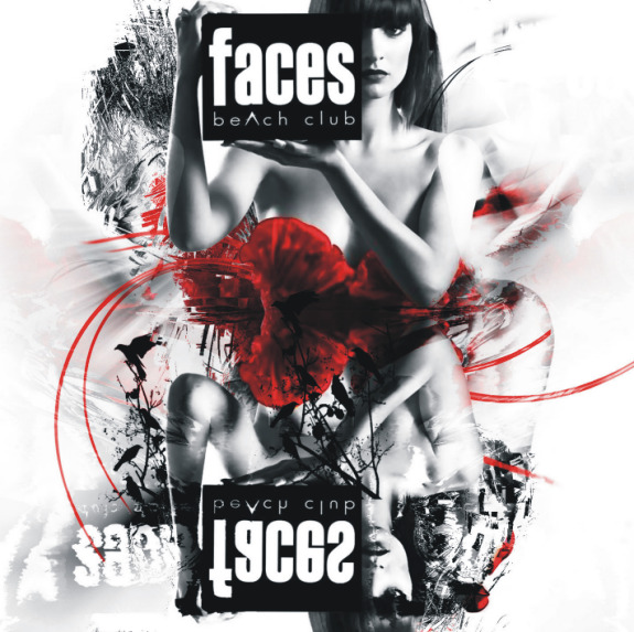 FACES BEACH CLUB