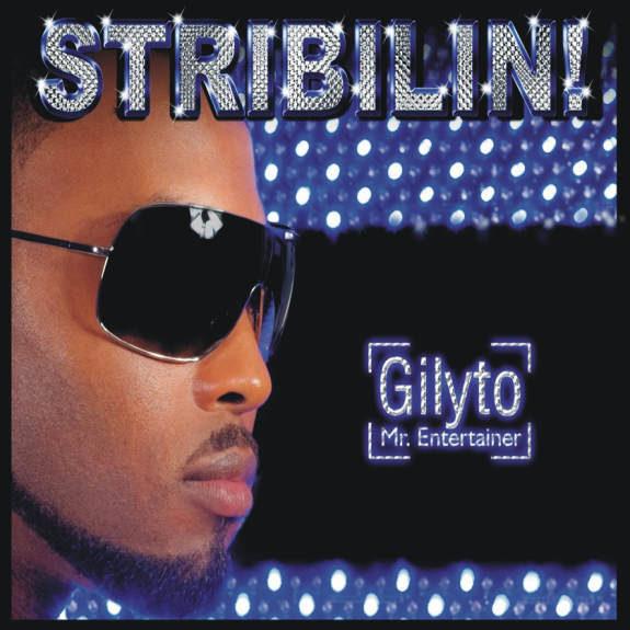 Stribilin!