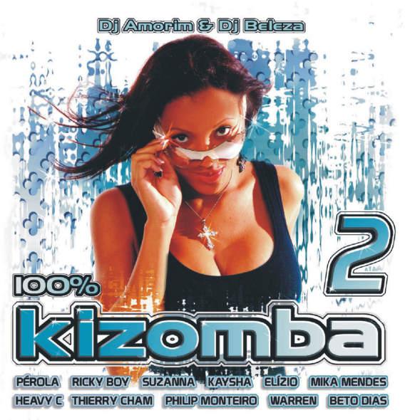 100 % Kizomba 2