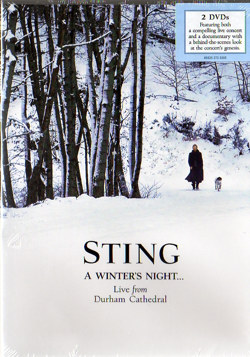 A Winter s Night...