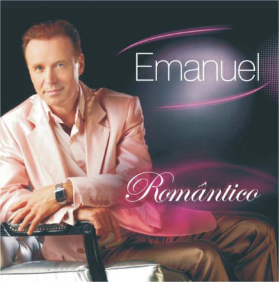 Emanuel - Romântico