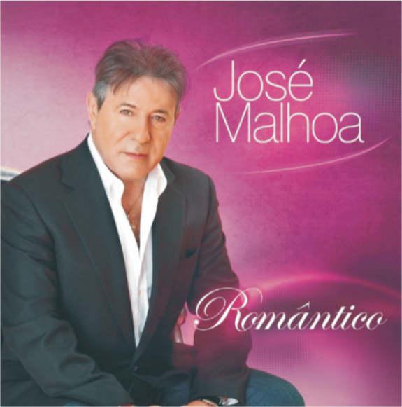 José Maloa - Romântico