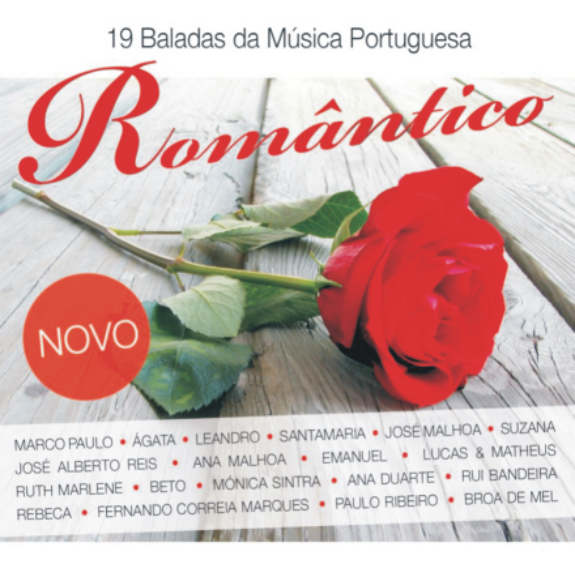 Romântico 2010