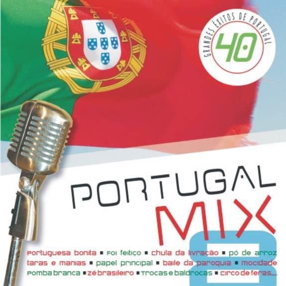 Portugal mix vol 8