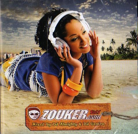 Zouker.com vol1