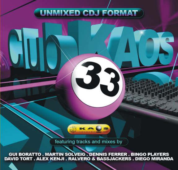 Club Kaos 33