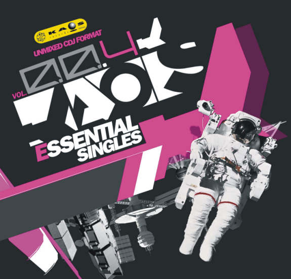 Kaos Essential Singles Vol. 004