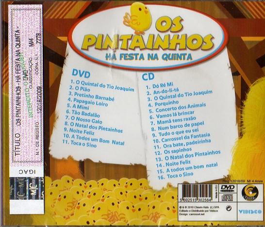 Há Festa na Quinta CD + DVD