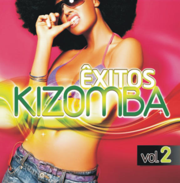 Exitos Kizomba - Vol.2