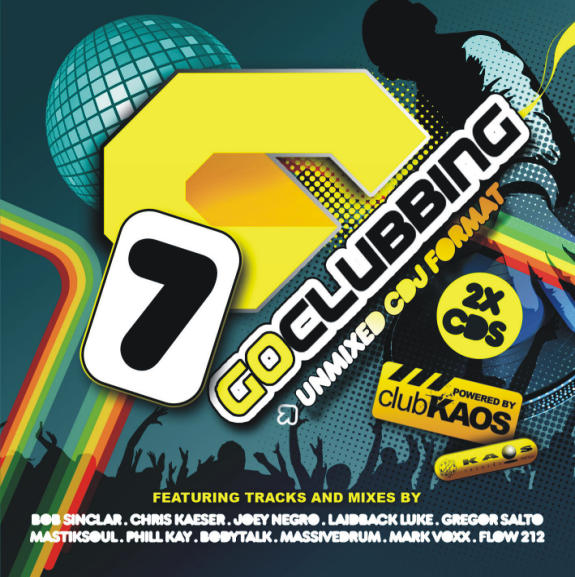 Go Clubbing 7