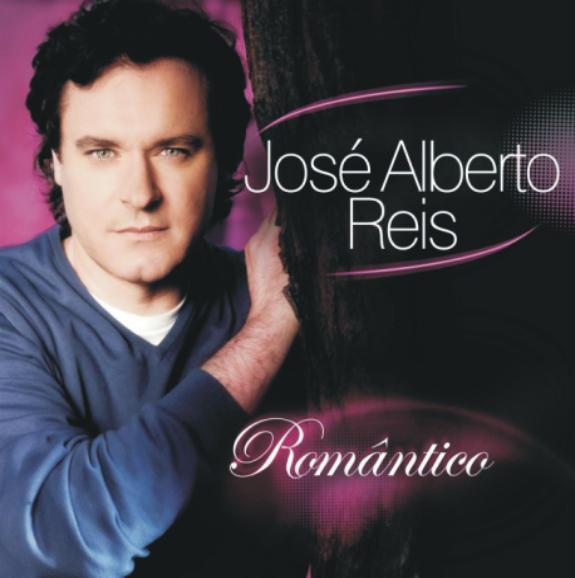 José Alberto Reis - Romântico