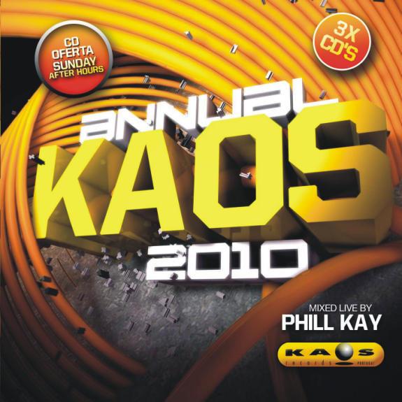 Annual Kaos 2010