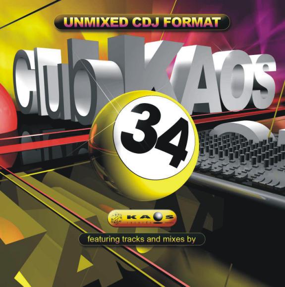 Club Kaos 34
