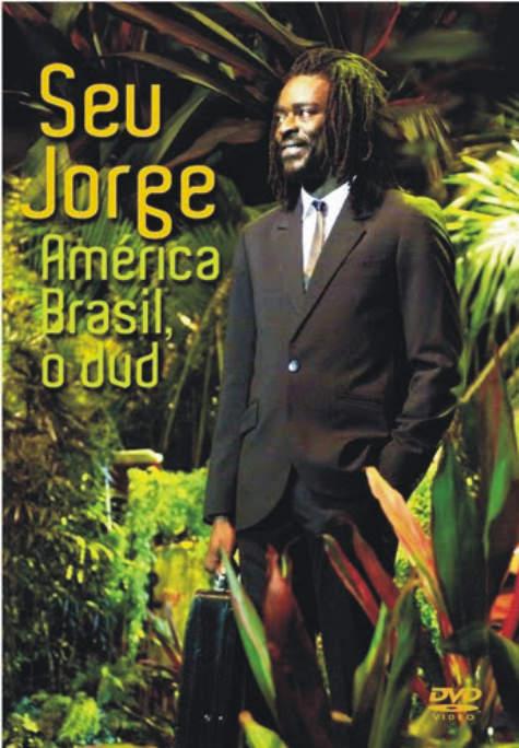 América Brasil O DVD (Ao Vivo)