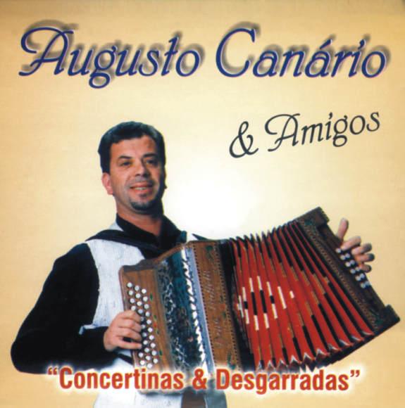 Concertinas & Desgarradas