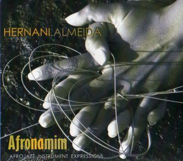 Afronamim-Afrojazz Instrument Expression