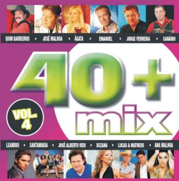 40+Mix Vol. 4