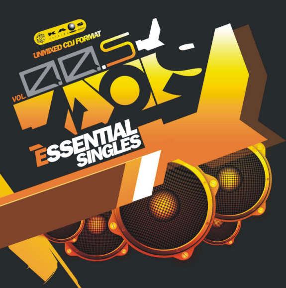 Kaos Essential Singles Vol. 005