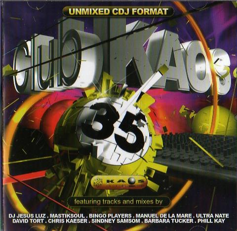 Club Kaos 35