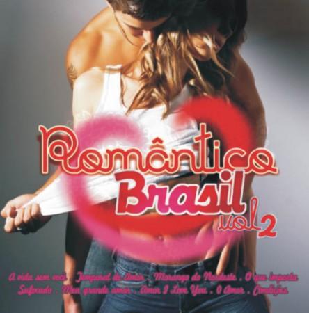 Romântico Brasil Vol. 2