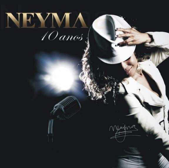 Neyma 10 anos