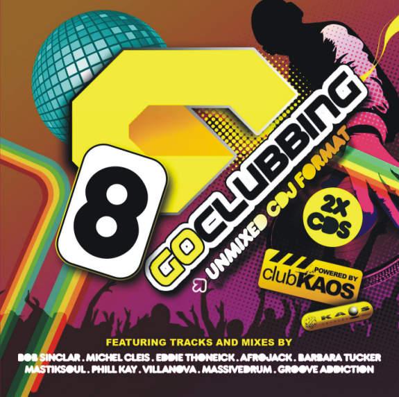 Go Clubbing 8