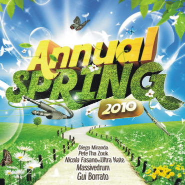 Annual Spring 2010